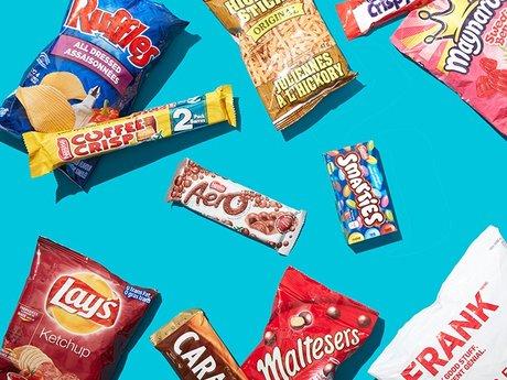 Snack Trade