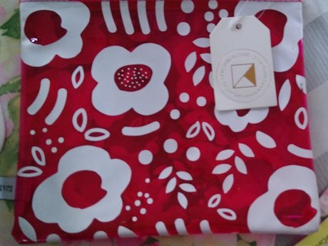 Case / Pouch - NWT