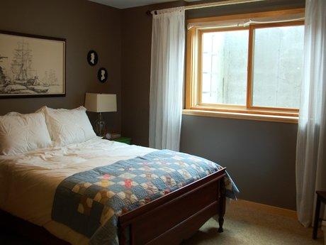 Guest suite Swap