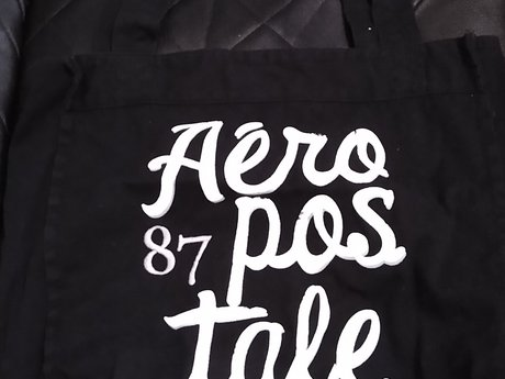 Aero Tote Bag - Gently used