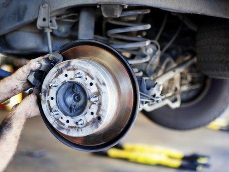 Mobile Automotive Mechanic