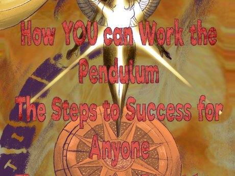 How to work the pendulum