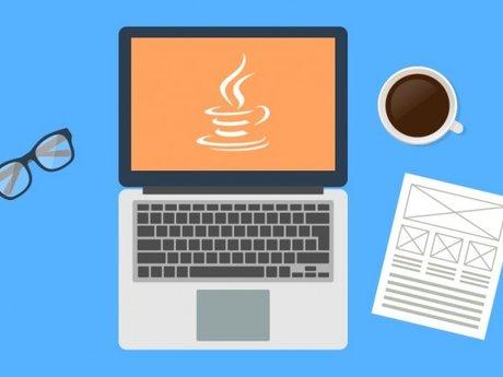 Learn Java programming 30 min
