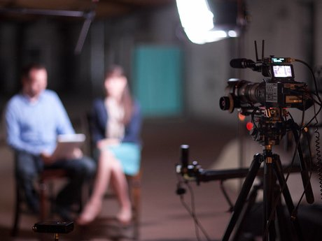 Video Production Consultation