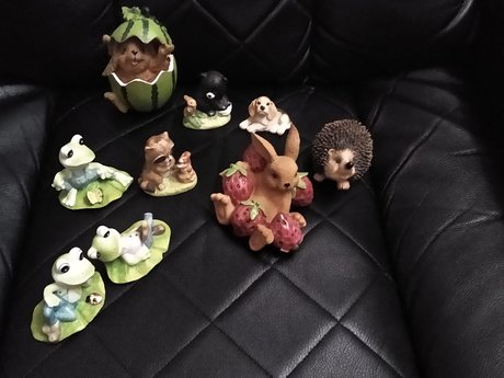 Animals Collectibles