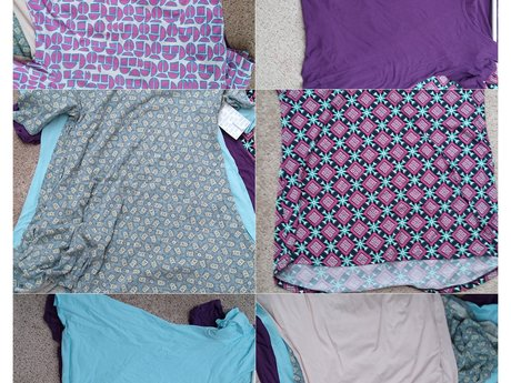 Lularoe Shirts - Large