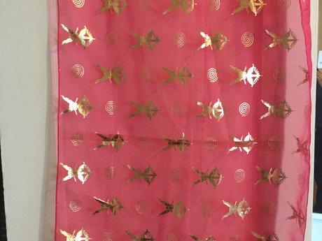 Fairy scarf
