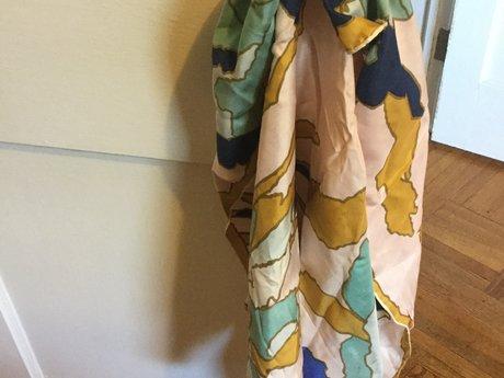Classy scarf handkerchief