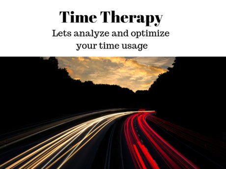 Time Management Therapy (2 meeting)