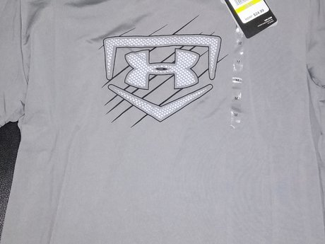 Heatwave Medium T-shirt