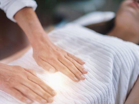60 Minutes of Reiki Healing