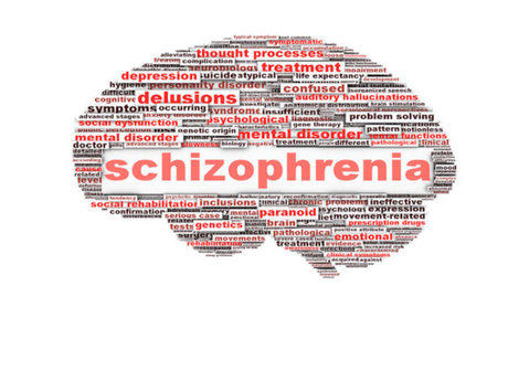 Q&A: High-functioning Schizophrenic