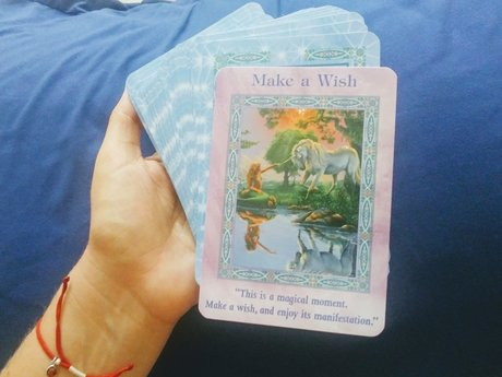 1 Card Uplifting Reading