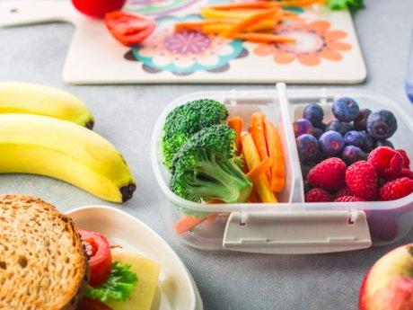 30 min - Diet for ADHD children.