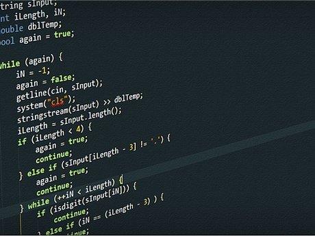 Teach Basic Programming