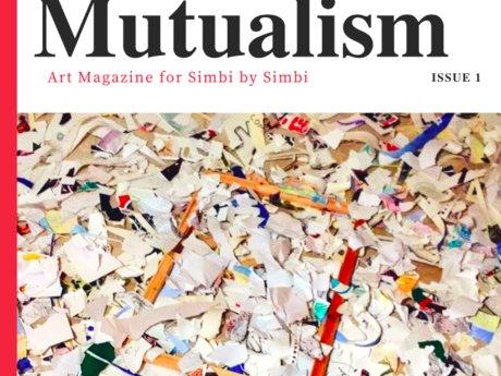 FREE Art Magazine: Mutualism #1