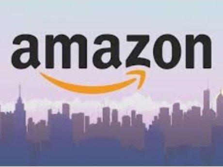5% Rebate on Amazon