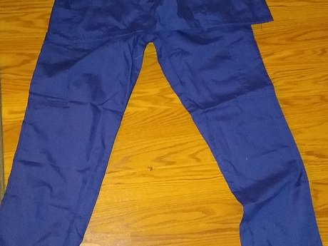 Women's Medium Scrubs