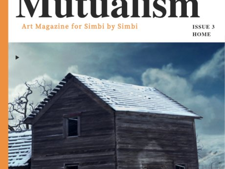 FREE Art Magazine: Mutualism #3