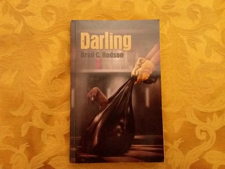 Darling by Brad C. Hodson