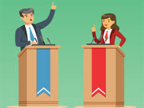 How to be an effective debater