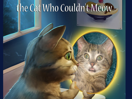 The Cat Who Couldn't Meow Epub