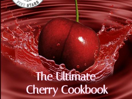 The Ultimate Cherry Cookbook Epub