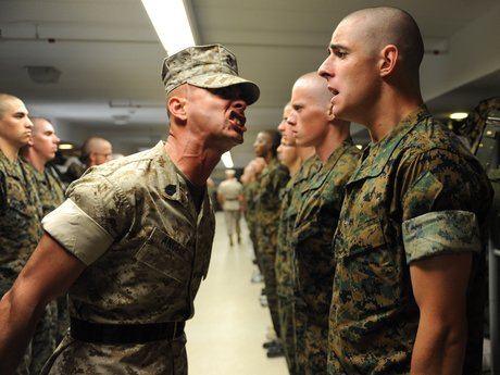 Military Bootcamp and Lifestyle-
