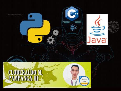 Python Guru/Friend