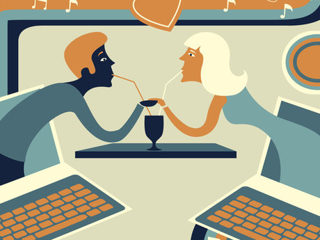 Spruce up your online dating