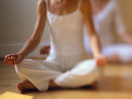 90minute Kundalini Yoga Class