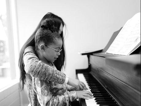 Violin, Viola, and Piano Consult