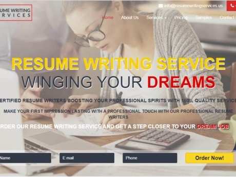 Resume Writing Service Expert in US