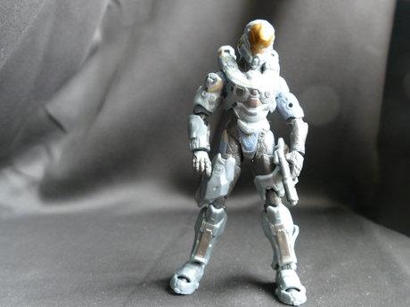 Halo Action Figure