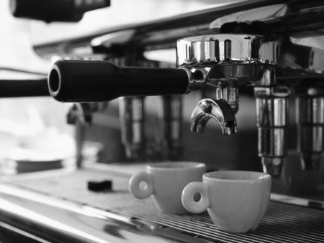 Espresso Machine Tutorial