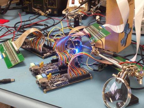 30min Custom electronics consult