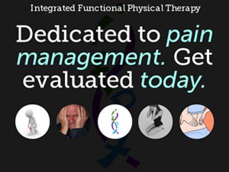 Pain Management Evaluation