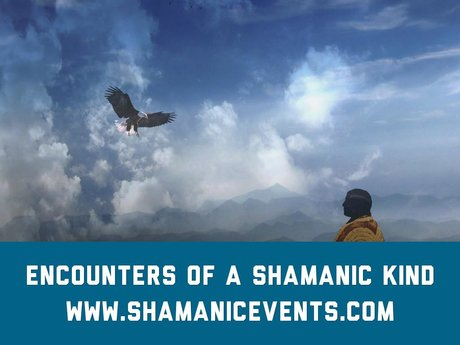 Encounters of the Shamanic Kind