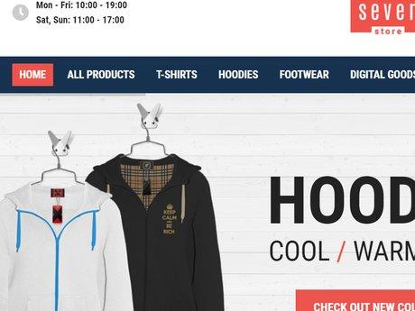 Wordpress Website Theme Install