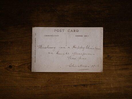Send a postcard from Kingston