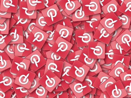 Set up Pinterest for your website