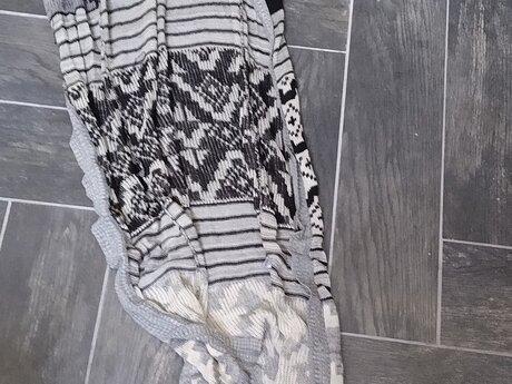 Long Sweater XSmall