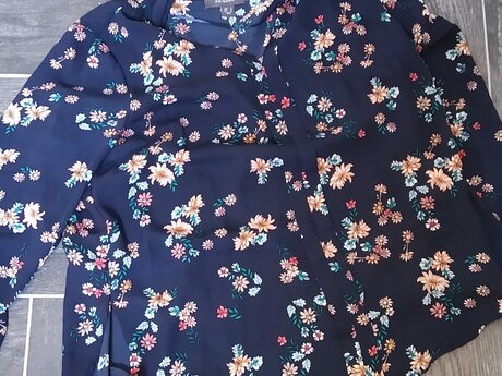 Large Blouse gently used