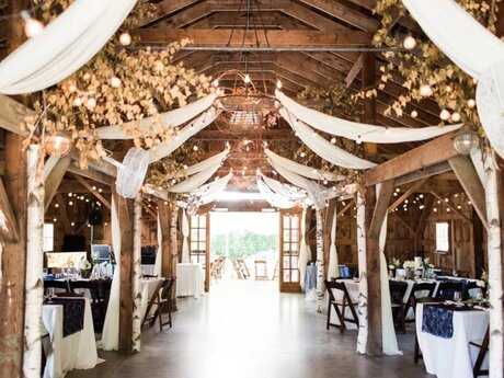 Find Your Dream NH Venue