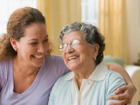 Caregiver Consultation and Support