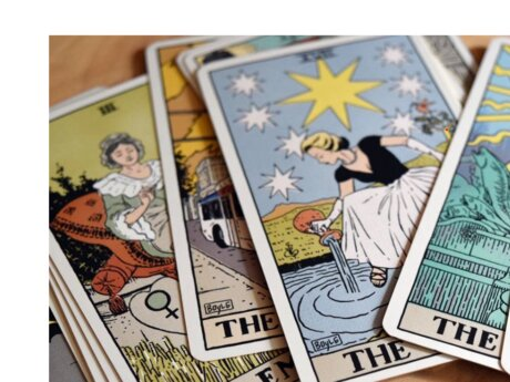 Single Card Tarot Reading - PHILLY