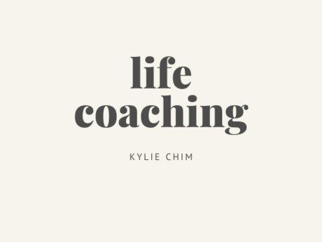 Life Coaching (60 Mins)