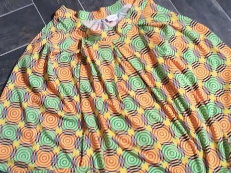 Lularoe Skirt - 2XL