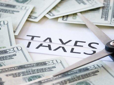 Basic Tax Preparation Services