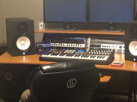 Custom Audio Creation